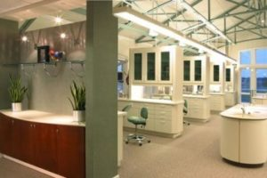 Dental Office Electrical Services
